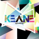 Keane little broken words lyrics